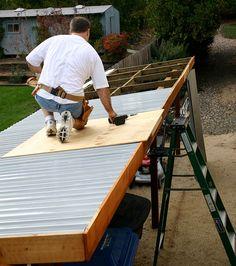 30 Suntuf Corrugated Polycarbonate Panels Ideas In 2020 Polycarbonate Panels Outdoor Living Outdoor Living Areas
