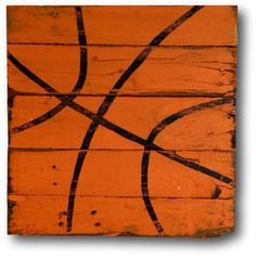 basketball wall art sports decor rustic vintage basketball sign 70 cad liked on - Home Decor Wall Hangings