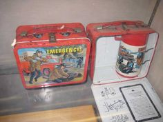 My sister and I had this lunchbox in the 70s