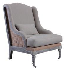 Sjajne Modern Vintage fotelje i sofe @ UNION DRVO