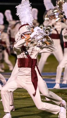 drum and bugle corps competition - Google Search