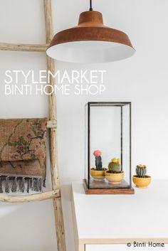 Binti Home Shop, #Stylemarket, #housedoctor, #cabinetdisplay, #ocherbowl