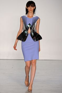 Dion Lee Spring 2013 Ready-to-Wear - Collection - Gallery - Style.com