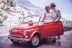 Wedding Planners Sorrento