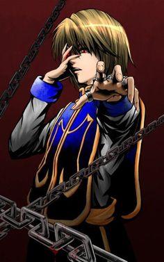 Kurapika - Hunter x Hunter - Anime Killua, Hisoka, Hunter X Hunter, Hunter Anime, Monster Hunter, Anime Echii, Anime Guys, Anime Fan Art, Kaito