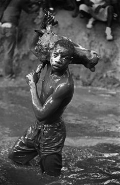 Plaine-du-Nord, Photography of Voodoo in Haiti by Justin Williams