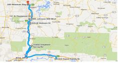 11 Unforgettable Road Trips For Your Arkansas Bucket List
