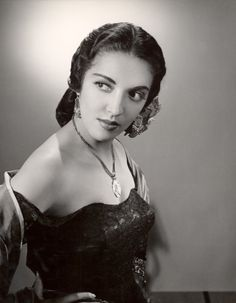 Katy Jurado - gave an amazing standout performance in High Noon