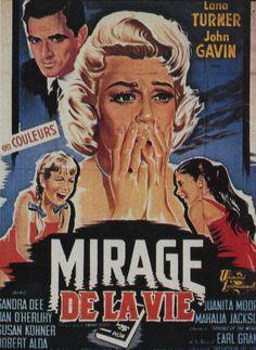 """Détails du Torrent """"Mirage de la Vie (Imitation of Life)-Douglas Sirk-1959-DvdRip VostFr-boccherini / t411"""" :: T411 - Torrent 411 - Tracker ..."""