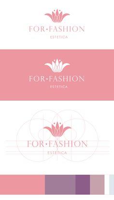 For - Fashion Estetica by Selli Coradazzi, via Behance