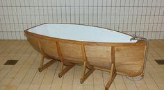 Bathboat  Designer: Wieki Somers