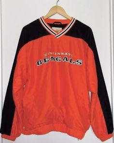 Cincinnati Bengals New Era Knit Hat Snowburst Beanie Pom Stocking ...