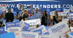 Sanders Did Even Better in Colorado Than Reported, But No One Told Him | Common Dreams | Breaking News & Views for the Progressive Community