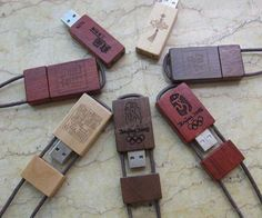 zip drive/Eco USB Flash Drive Eco Wooden USB Stick Eco Bamboo USB