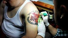 Trojan Jumanjis By John Sierra Tattooer II