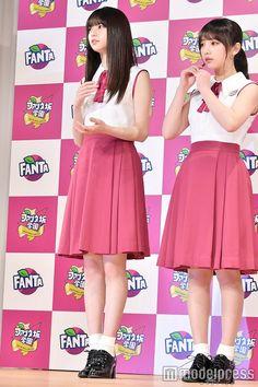 Cute Skirts, Ankle Socks, Skater Skirt, High Waisted Skirt, Kawaii, Clothes, Asuka Saito, Places, Fashion