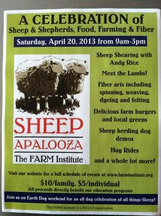 We love the FARM Institute http://pointbrealty.com/marthas-vineyard-real-estate/?p=9475
