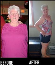 Laura P. ROSSFORD, OH I joined a Herbalife weight loss challenge at size 20. I have lost 75 lbs and now in a 10. I never even dreamed of getting such great results.  After having my kids I've been up & down with my weight. As I got older, the problem just got more difficult to resolve....looked in the mirror & didn't like the person looking back at me. I made one excuse after another, had no energy, or self-confidence.   http://productosherbalifemadrid.blogspot.com.es/