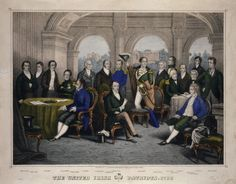 The United Irishmen, 1798  A liberal political organisation in eighteenth century Ireland that sought Parliamentary reform. However, it evolved into a revolutionary republican organization, inspired by the American Revolution and allied with Revolutionary France. It launched the Irish Rebellion of 1798 with the objective of ending British monarchical rule over Ireland and founding an independent Irish republic.