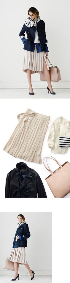Women's Apparel: things we love | Banana Republic
