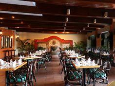 Barceló Guatemala City Restaurante La Veranda