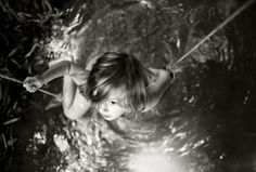 """Alain Laboile - This projects fits into the same process as """"La Famille"""" : snapshots of our daily life in the countryside."""