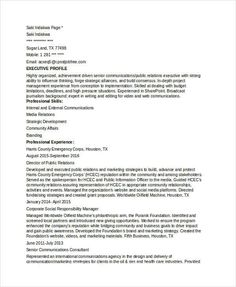 Senior Project Manager Resume Entry Level Project Manager Resume In Ms Word  Senior Project