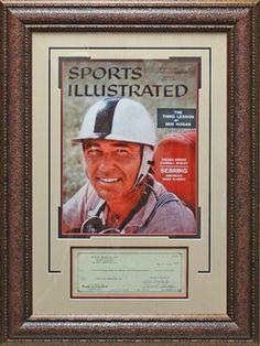 Sports Memorabilia Wall Decor - modern - products - miami - Roberto Gil