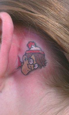 CJ Orazi's Tattoo Portfolio.