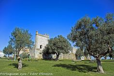 Castelo de Pirescoxe - Santa Iria da Azoia - Portugal by Portuguese_eyes, via Flickr