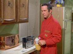 Get Smart: Season 4, Episode 6 The Worst Best Man (26 Oct. 1968)