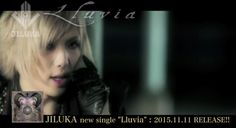 "JILUKA will release their 2nd single ""Lluvia"" on November 11th! Here is the full…"