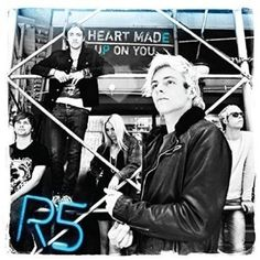 Heart Made Up on You | R5