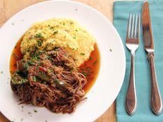 Cajun Brisket recipe from Ree Drummond via Food Network (Season 10/Cooking, Feeding, and Eating)