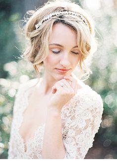 photo: Marissa Lambert Photography, dress: Emily Riggs Bridal