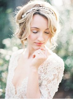 photo: Marissa Lambert Photography, dress: Emily Riggs Bridal