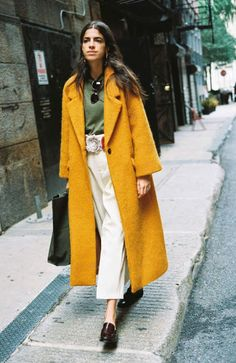 Mango: the perfect outfit from Leandra Medine - Mode - Street Leandra Medine, Street Style Outfits, Looks Street Style, Estilo Cool, Looks Chic, Inspiration Mode, Fashion Essentials, Mode Style, Look Fashion