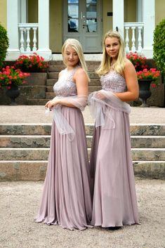 #bridesmaids #wedding #weddingideas #summer #fashion #dresses #muoti #häät #morsiusneito #naistenmuoti #suomi #helsinki #kesä #fashiondresses
