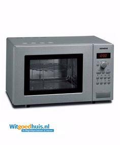 Siemens HF15G541 iQ300  Description: Siemens HF15G541 iQ300 magnetron - Magnetron vermogen: 900 Watt - Inhoud oven: 44 liter  Price: 179.00  Meer informatie  #witgoedhuis