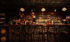 Nightjar. Photo: World's 50 Best Bars