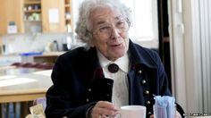 Judith Kerr and the story behind The Tiger Who Came to Tea