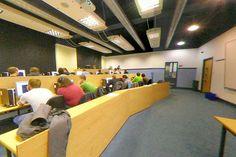 Flexible Study Lecture Theatre