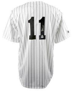 Brett Gardner Signed Replica Jersey - PSA/DNA #SportsMemorabilia #NewYorkYankees