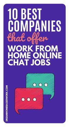 Do you love assisting people through online chat? Do you prefer customer service over sales? Do you have excellent communication skills? These 10 companies are reputable! Find your online chat job today! Home Based Work, Work From Home Tips, Earn Money Online Fast, Earn Money From Home, Customer Service Quotes, Jobs For Teens, Virtual Assistant Jobs, Work Quotes, Change Quotes