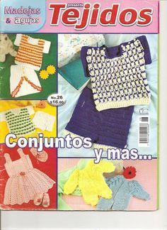 madejay y agujas 26 - lino augusto - Álbumes web de Picasa