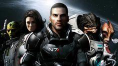 Mass Effect completa cinco anos, conheça a história da saga