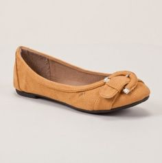 Buckle Ballet Flat, beautiful!