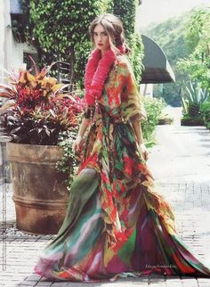 Babylon Sisters: Fantasy Fashion #outfitgoals