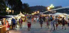 Mercado modernista | Benicassim Belle Époque