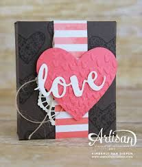 Image result for stampin up valentines cards ideas